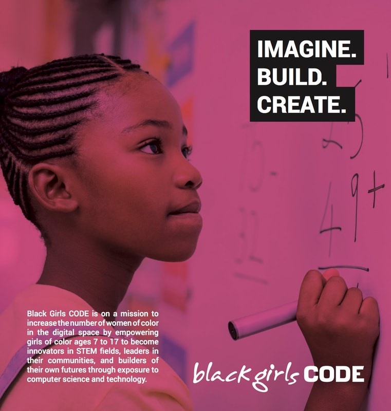 Imagine. Build. Create.